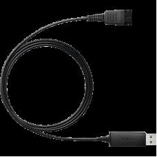 Jabra Link 230 QD, USB