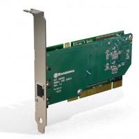 Sangoma A101: Single Voice and Data Card E1/T1