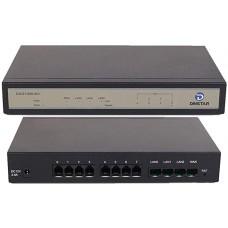 DAG1000-8O FXO Gateway
