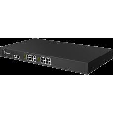 Yeastar TA1600 ,16FXS Analog VoIP Gateway