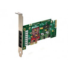 Sangoma A200: 2–24 Port Expandable Analog Voice Card