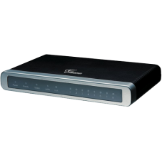Grandstream GXW4008 IP Analog 8FXS Gateway