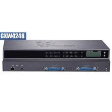 Grandstream GXW4248 48FXS Analog VoIP Gateway